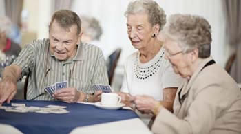 Adult Day Health Care Centers