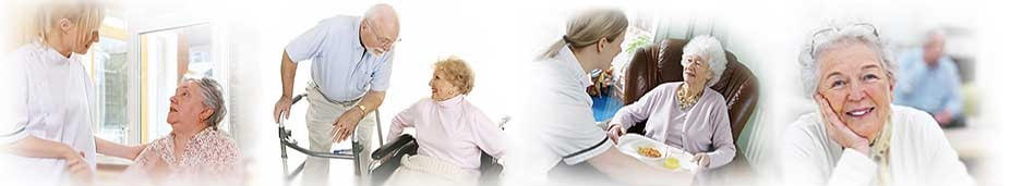 Assisted Living Group image