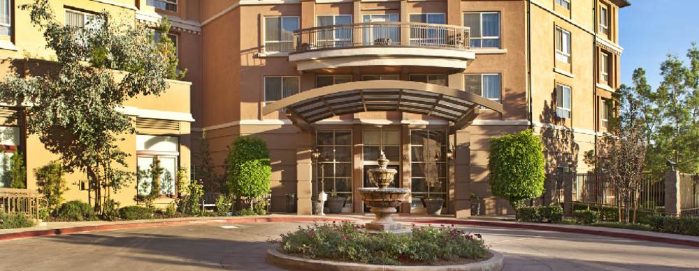 Santa Cruz California Nursing Homes