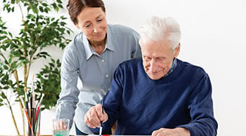 Memory Care Facilities