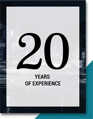 Twenty-Years in Business