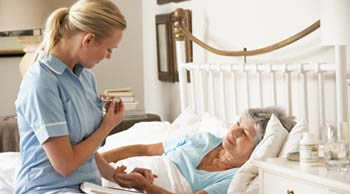 Hospice Care Facility Image