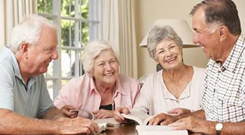 Independent Living Community Image