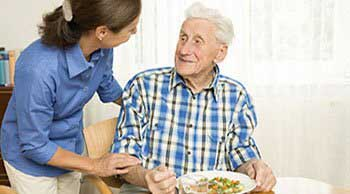 Residential Care Home Image